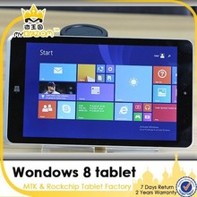 8 inch mykingdom windows 8 tablet pc sim card slot with gps 3g phone