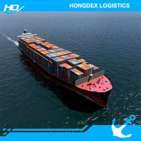 China Cheap Sea Freight To Adelaide