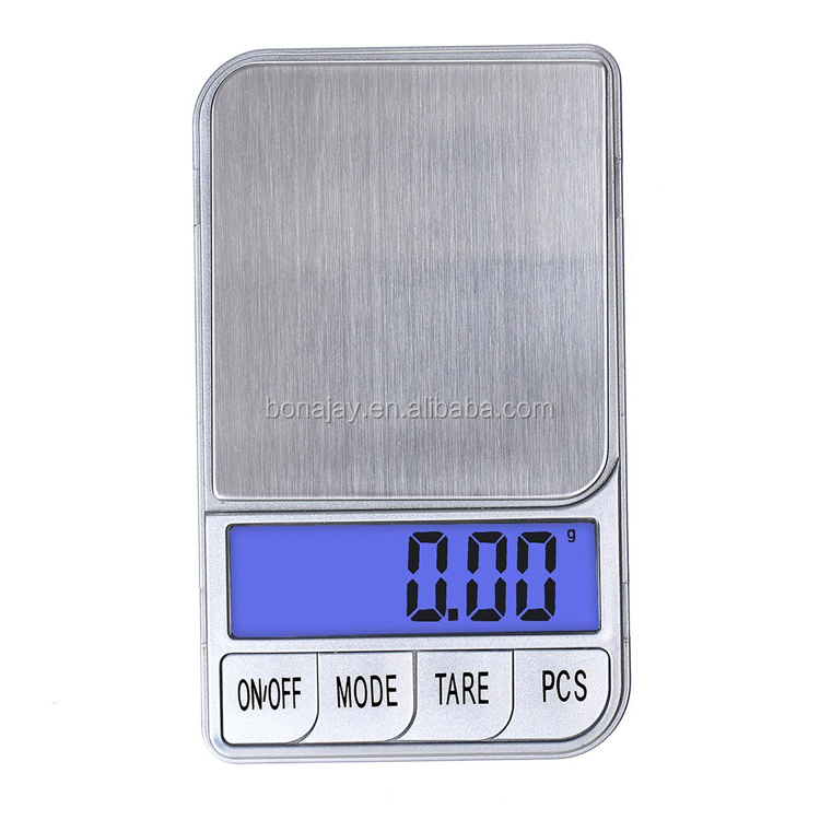 New 300g x 0.01g Mini Digital Pocket Gram LCD scale