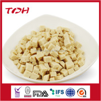 wholesale pet food OEM and ODM service fish roll
