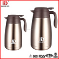 Vacuum insulated coffee pot