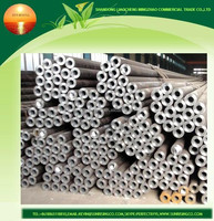 ASTM A519 1020 carbon steel mechanical tube