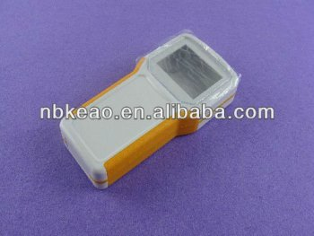 Plastic handles for box, PHH349