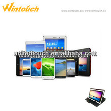 2013 new product 5 inch android smartphone S7 MTK6577 WiFi GPS 3G,good christmast gift made in China