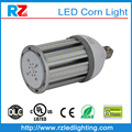 Top quality 6 years warranty 130lm/w DLC/UL/cUL e26/e27/e39/e40 30w led corn light