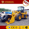 Cheap construction machine XCMG LW400KN 4 ton wheel front end loader for sale with 2.4 cbm bucket