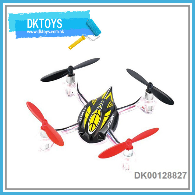 WL Toys V959 4CH 2.4Ghz 4-Axis RTF QuadCopter Built with Camera