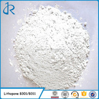 properties lithopone for building coating