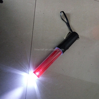 traffic signal torch light baton for safety