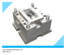 Manufacturing product frp pultrusion mould / die making