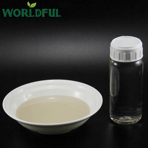 Active content 100% Surface tension 20-21.5mN/m organic silicion liquid