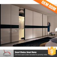 Home Dubai New Classic Furniture Bedroom Wardrobe Design