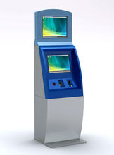 Self service machine mobile charge/top up/ card despenser vending / kiosk