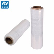 12mic 15mic cast wrap film 20mic 25mic hand lldpe stretch film