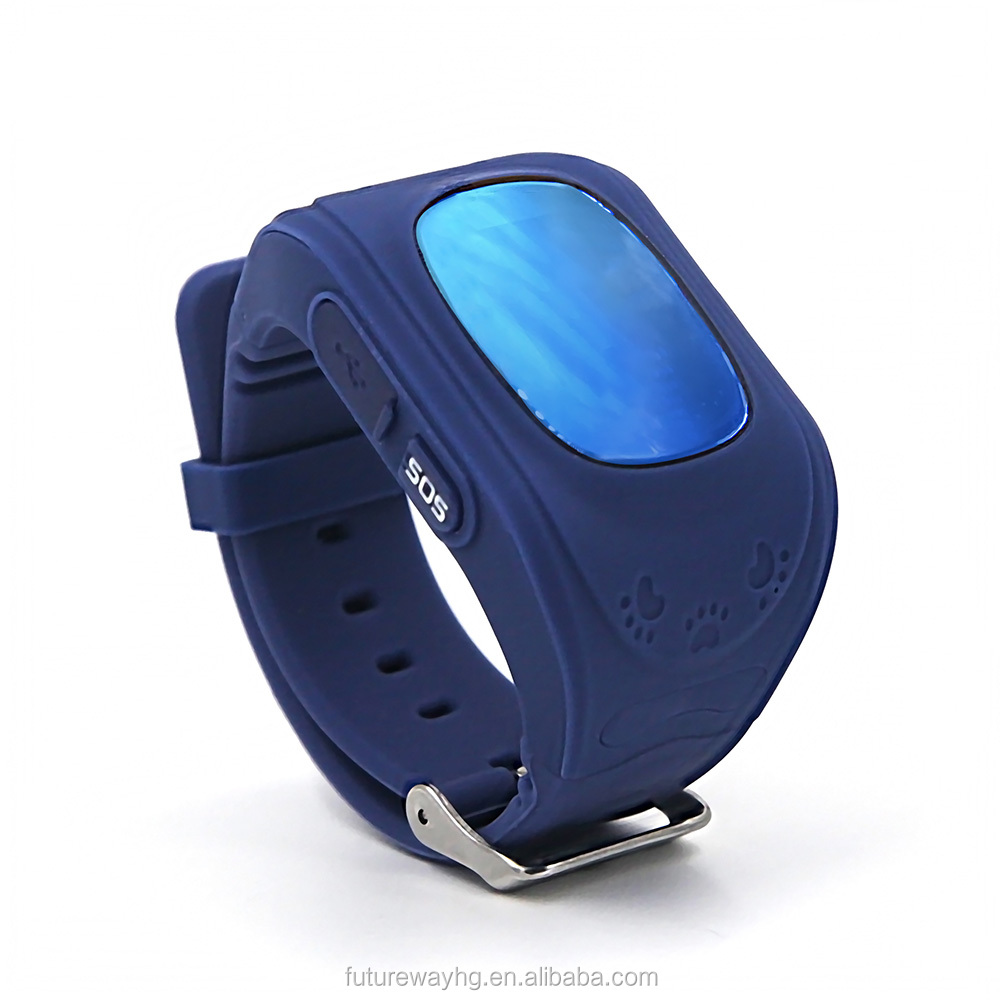 Customized design Q50 gps smart kids watch smart baby watch <strong>phone</strong> with G-sensor