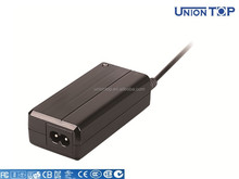 24W multi-function laptop ac adapter and charger safety mark with CE FCC RoHs