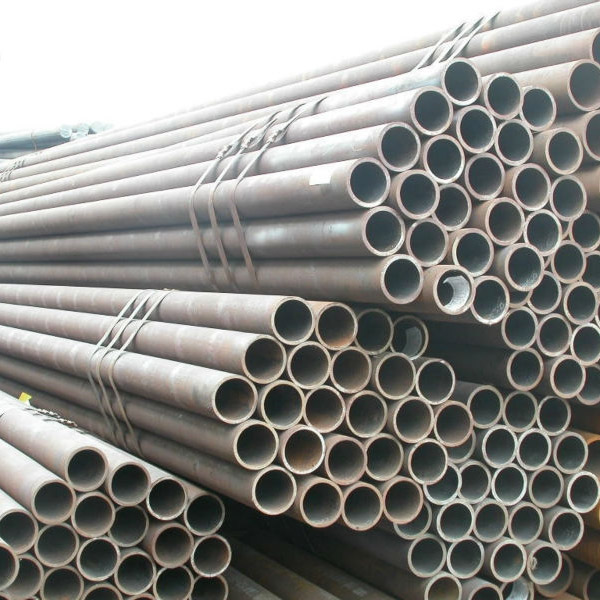 Precision Oil Well Drilling Carbon Steel Iron Tube