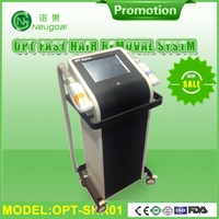 best hair removal elight ipl shr system laser beauty machine 2014