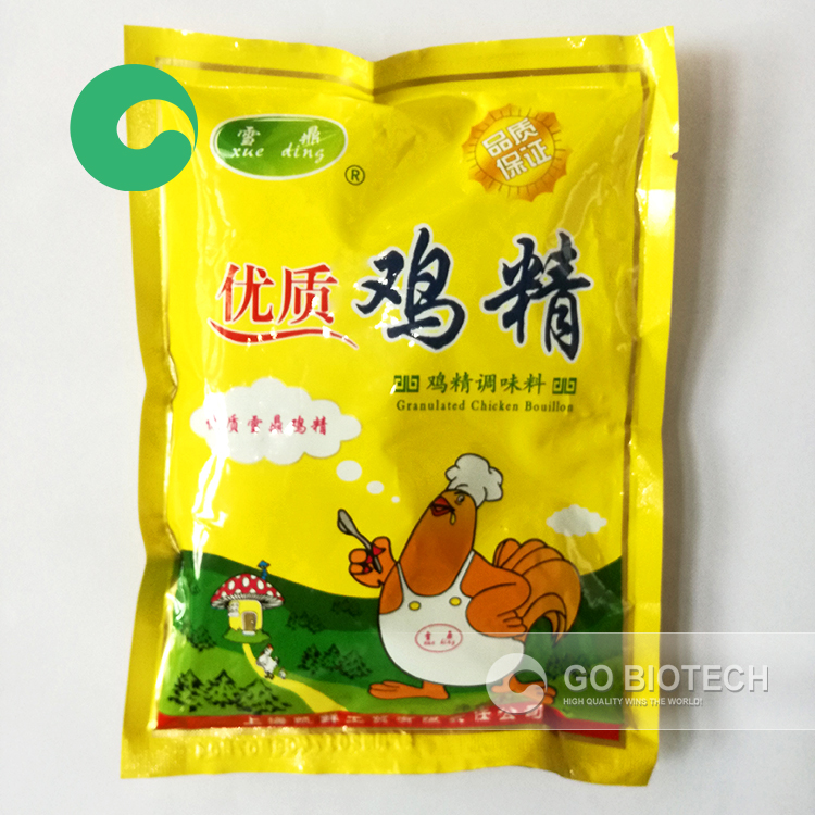 Benny Chicken Seasoning Powder Snacks Seasoning Powder Flavor