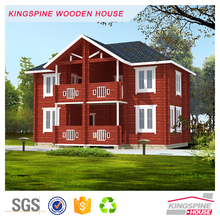 cheap prefab holiday house home wooden house villa