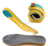 New design memory foam sport shoe insole latex foam insoles sweat absorbing sponge foam insole with great price