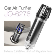 2017 New Auto Interior Best Selling Car Accessories (Car Purifier Ionizer JO-6278)