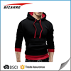 Autumn thick pullover hoodies men