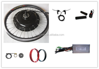 DIY 36v 500w electric bike kit/e-bike spare parts/electric bicycle conversion kits