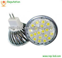 2013 Shenzhen 3.5w e27 gu10 mr16 smd5050 christmas decoration led spotlight