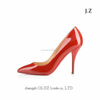 OP08 sanuk shoes brand new design women pumps apricot red stilettos cizmeler uk