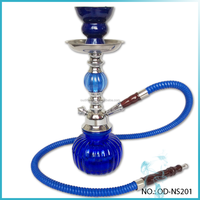 2016 Popular Small Hookah Wholesale Hookah