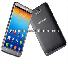 6 inch Lenovo S939 3G Smartphone Android 4.2 MTK6592 Octa Core 1.7GHz 1280x720 HD 8.0MP 1GB 8GB Dual SIM WCDMA GPS Bluetooth