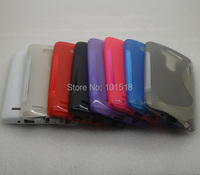 New S Line TPU Silicone Gel case for LG G3 Mini