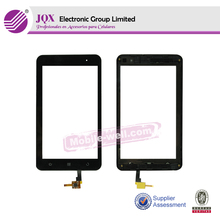 "Original new touch screen for ZTE V9 7"" inch Tablet PC Capacitive touch digitizer screen"