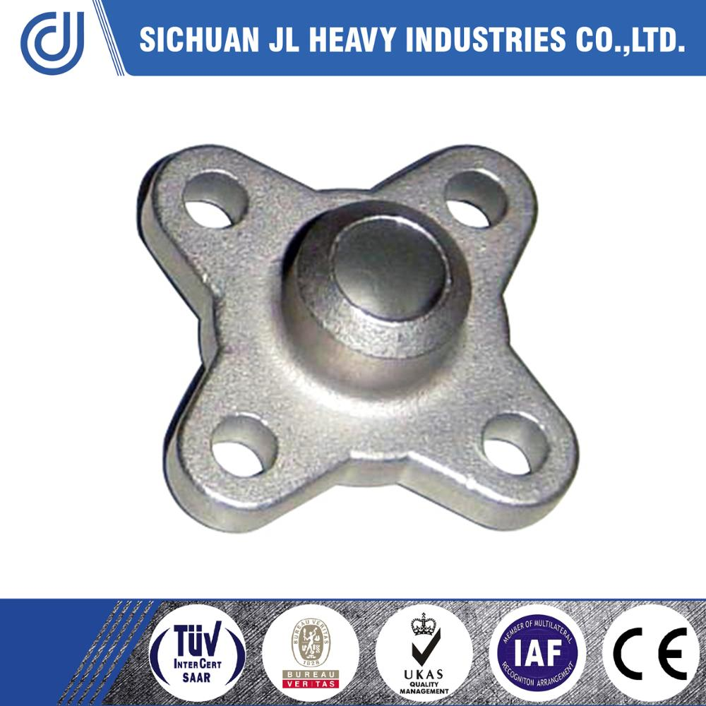 China Manufacturer Alloy Steel Metal Casting Products Components