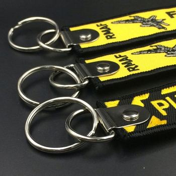 customized key chain,Reflective key chain,keychain embroidered key chains
