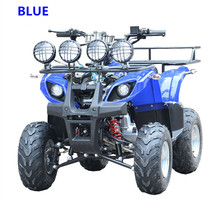 Fashion style 125cc atv off-rode gas motorcycle 4x4 atv