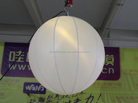 holiday party led lights balloon decoration inflatable ball /led for balloon