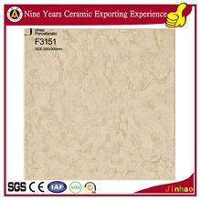 30x30 40x40 China flooring compressed quartz tile