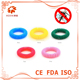 OME factory Eva bracelets for mosquito repellent silicone bands
