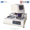 MoPao 2 automatic grinding / polishing machine for metallographic sample testing