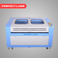 Perfect Laser PEDK-160260II 60W 80W 100W 130W 150W Double Laser Head Co2 Laser Engraving and cutting machine for steel