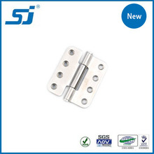 European design stainless steel butterfly hinge