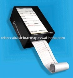 Traceable Disposable Temperature Recorder
