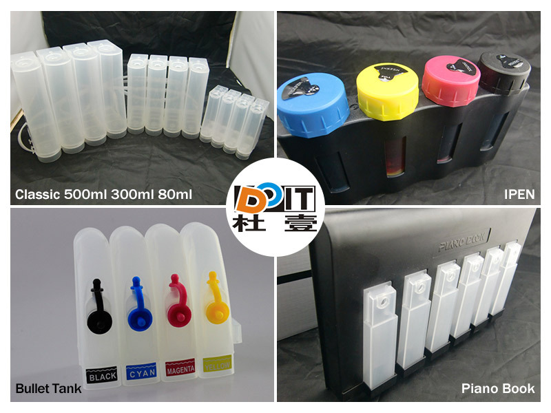 Refill ink cartridge for hp 970 / 971