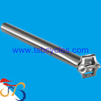 TSB-SP03 titanium bicycle seat post