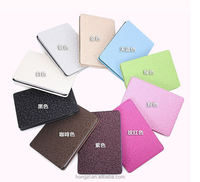 For Ipad 2/3/4 Diamond Pattern Flip Smart Stand Leather Case For Ipad Luxury Folding Smart Cover Case