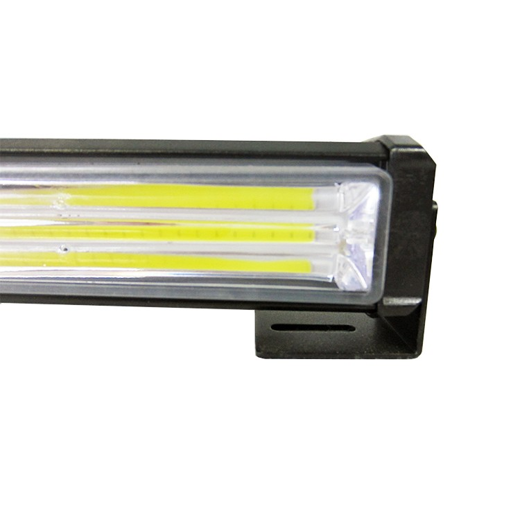 China High power super bright 60W 12V COB Led Strobe flash lights for car tuning