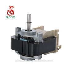 Good price freeser condenser fan motor motor dc 24v