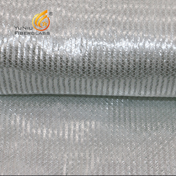 High quality E-glass fiberglass multiaxial fabric/cloth